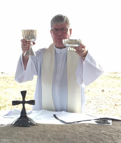 Father David Long